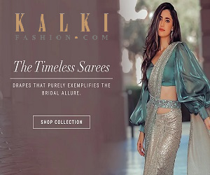 Shop at discounted prices in Kalki Fashion