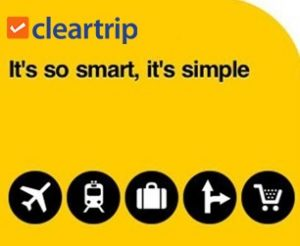 Fly anywhere, Fly everywhere with Cleartrip