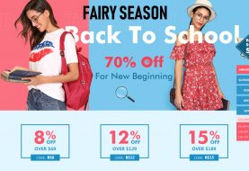 Use a Coupon Code Whenever Buying Dresses