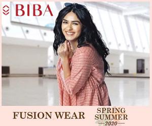 Shop Contemporary ethnic fashion at BIBA