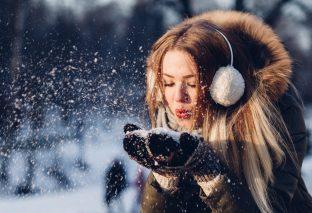 Winter Clothing Fashion