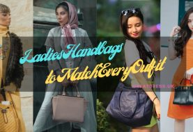Ladies Handbags to Match Every Outfit