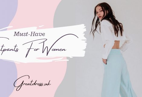 Must-Have Sweatpants For Women